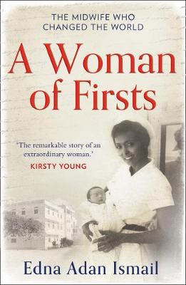 Picture of A Woman of Firsts : The Midwife Who Built a Hospital and Changed the World