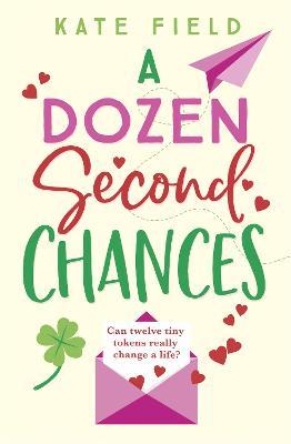 Picture of A Dozen Second Chances