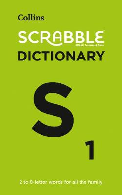 SCRABBLE (R) Dictionary : The Family-Friendly Scrabble (R) Dictionary