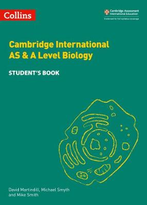 Picture of Cambridge International AS & A Level Biology Student's Book