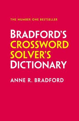 Picture of Collins Bradford's Crossword Solver's Dictionary