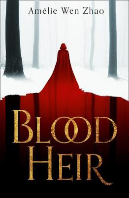 Picture of Blood Heir