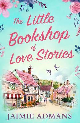 The Little Bookshop of Love Stories