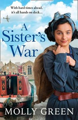 Picture of A Sister's War