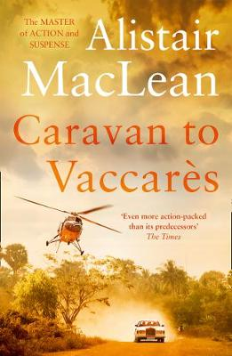Picture of Caravan to Vaccares