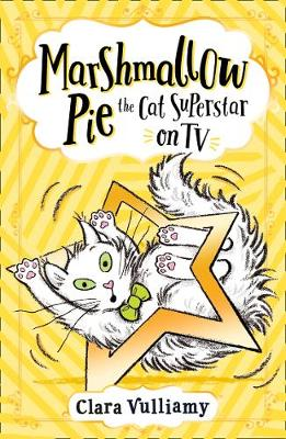 Marshmallow Pie The Cat Superstar On TV