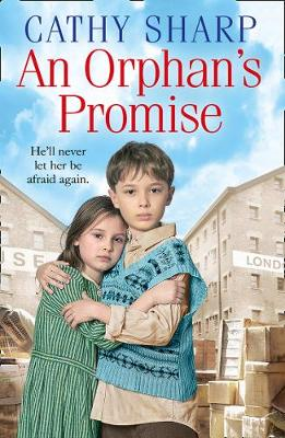 Picture of An Orphan's Promise