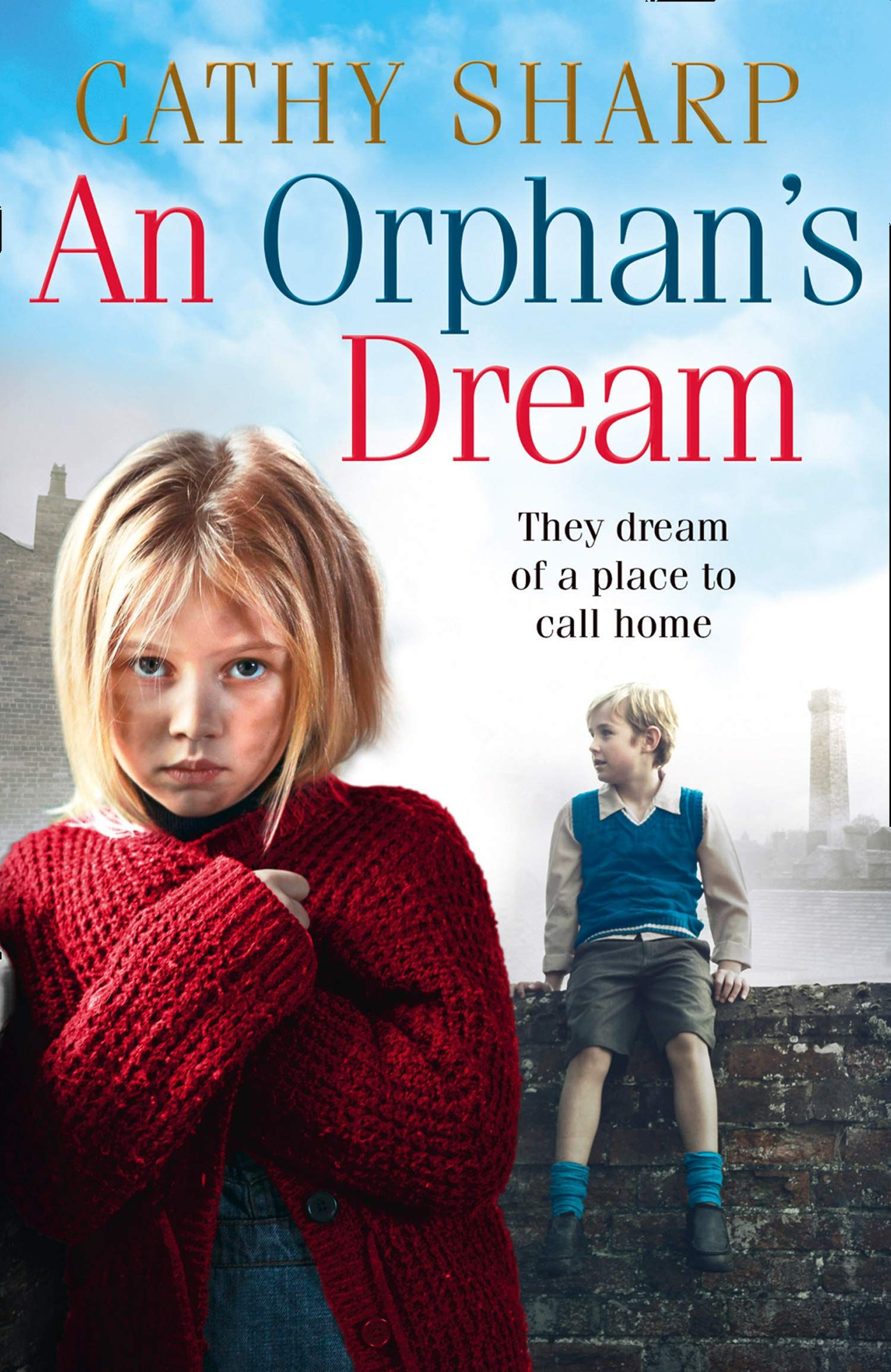 Picture of An Orphan's Dream