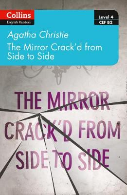 The mirror crack'd from side to side : Level 4 - Upper- Intermediate (B2)