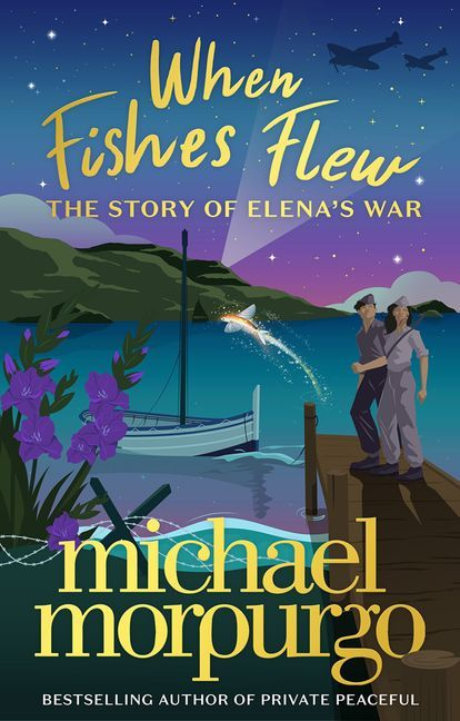 Picture of When Fishes Flew : The Story of Elena's War