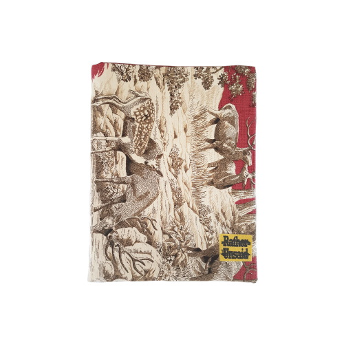 Picture of Book Sleeve - Wildlife Print (Trade Books)