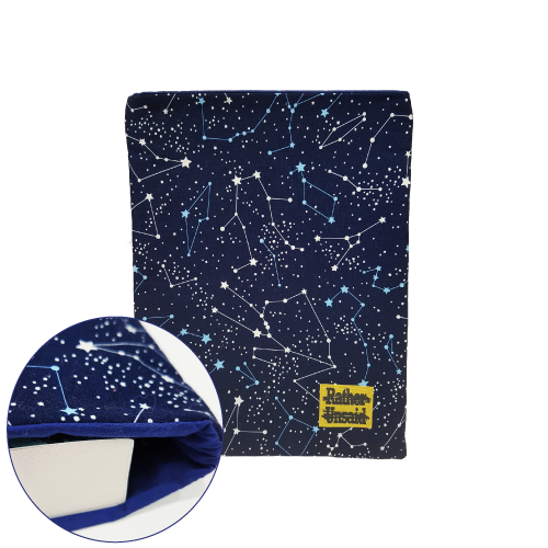 Picture of Book Sleeve - Blue Star Constellation Trade (Trade Books)
