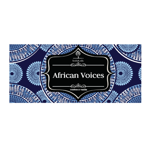 Picture of African Voice Candle