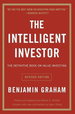 Picture of The Intelligent Investor