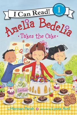 Picture of Amelia Bedelia Takes the Cake