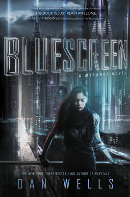 Picture of Bluescreen