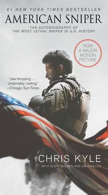 Picture of American Sniper [movie Tie-In Edition] : The Autobiography of the Most Lethal Sniper in U.S. Military History