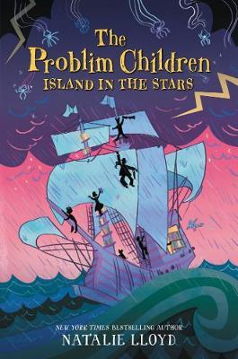 The Problim Children : Island In The Stars
