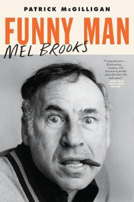 Picture of Funny Man : Mel Brooks