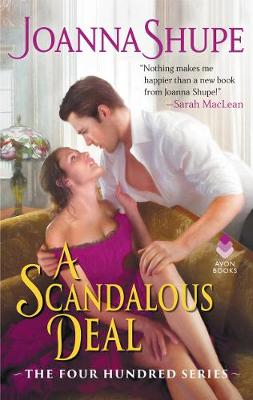 Picture of A Scandalous Deal : The Four Hundred Series