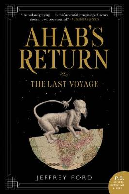 Picture of Ahab's Return : Or, the Last Voyage