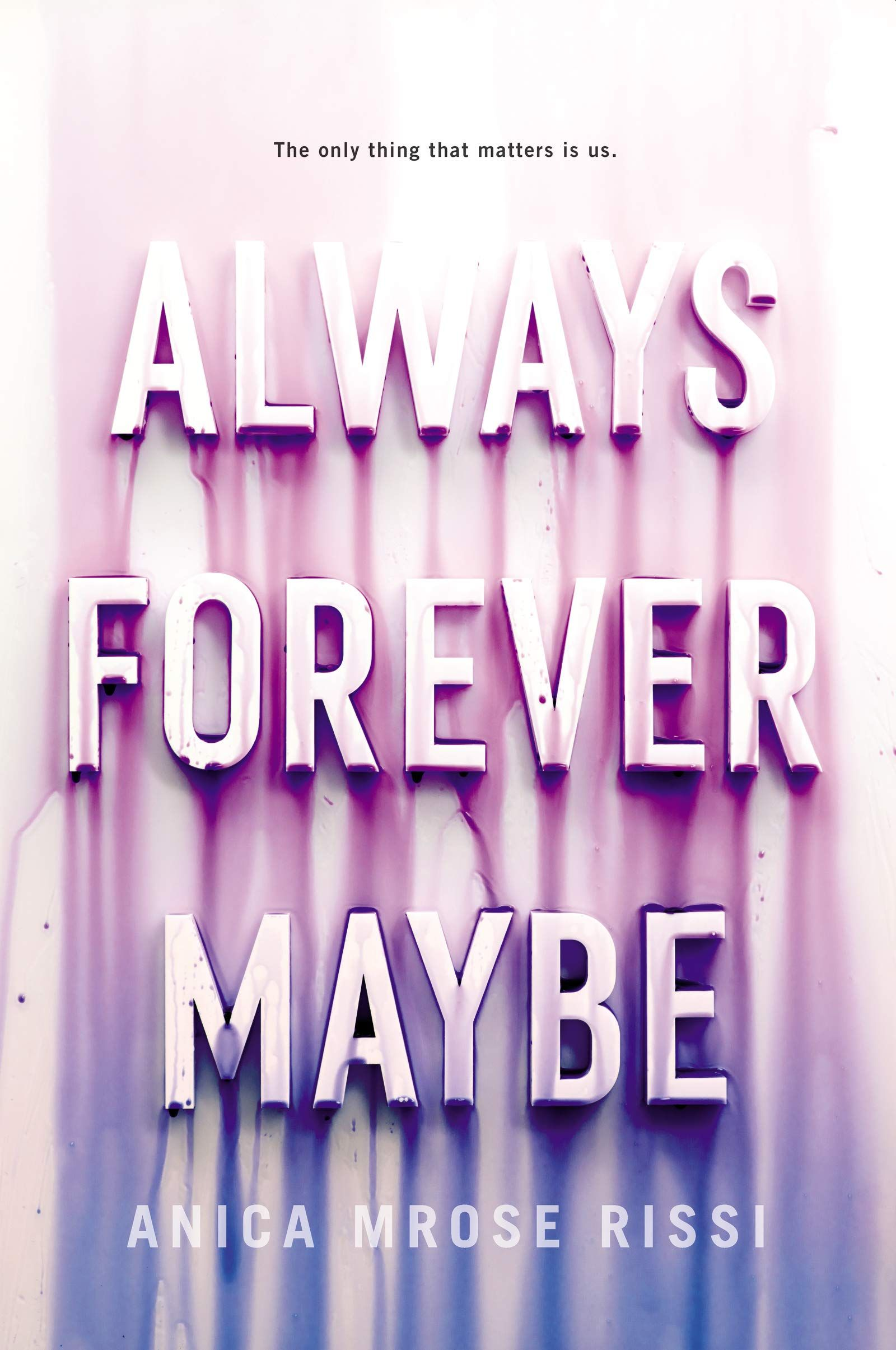 Picture of Always Forever Maybe