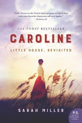 Picture of Caroline : Little House, Revisited