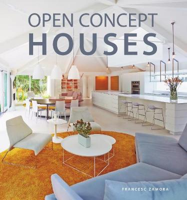 Picture of Open Concept Houses