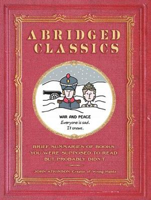 Picture of Abridged Classics