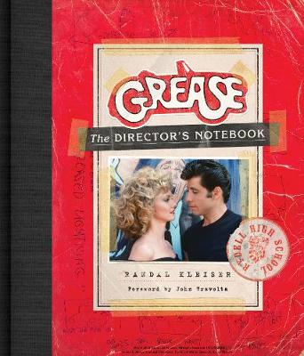 Picture of Grease : The Director's Notebook