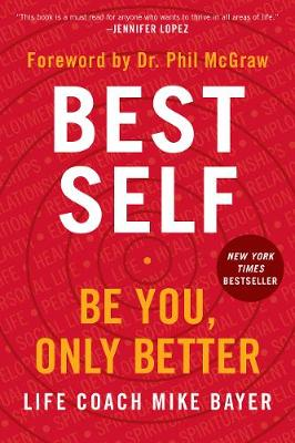 Picture of Best Self : Be You, Only Better