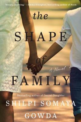 The Shape of Family : A Novel