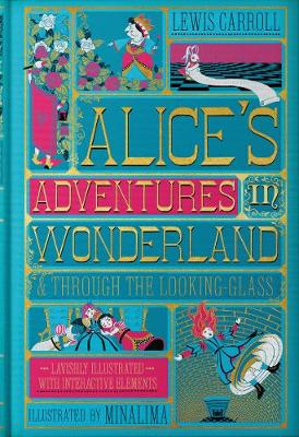 Picture of Alice's Adventures in Wonderland & Through the Looking-Glass