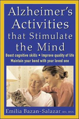 Picture of Alzheimer's Activities That Stimulate the Mind
