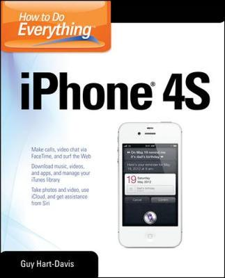 Picture of How to Do Everything iPhone 4S