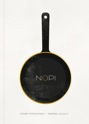 Picture of NOPI: The Cookbook