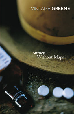 Picture of Journey Without Maps