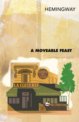 Picture of A Moveable Feast