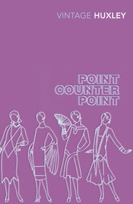 Picture of Point Counter Point