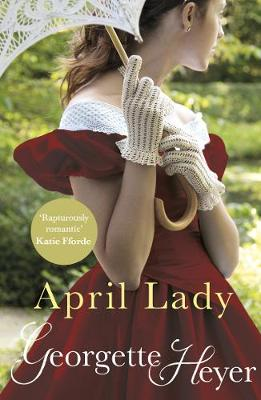 Picture of April Lady