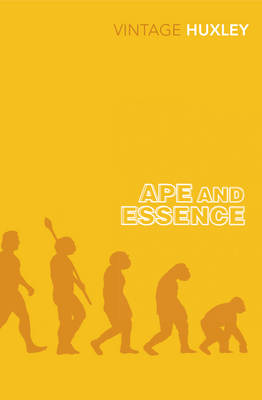Picture of Ape and Essence