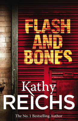 Picture of Flash and Bones : (Temperance Brennan 14)