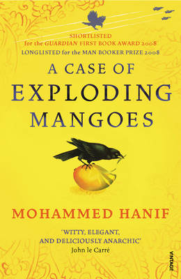 Picture of A Case of Exploding Mangoes
