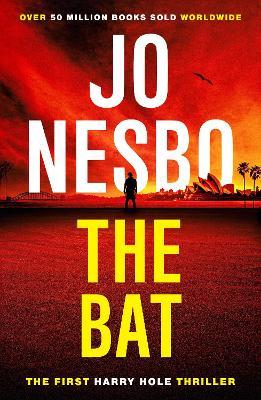 The Bat : Harry Hole 1