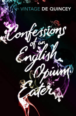 Picture of Confessions of an English Opium-eater