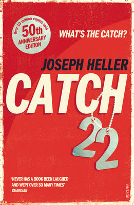 Picture of Catch-22: 50th Anniversary Edition