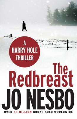 Picture of The Redbreast : Harry Hole 3