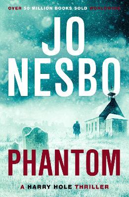 Picture of Phantom : Harry Hole 9