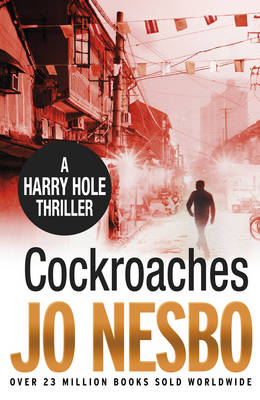 Picture of Cockroaches : Harry Hole 2