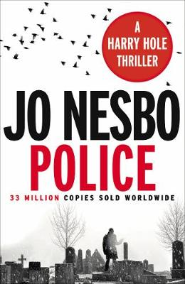 Picture of Police : Harry Hole 10
